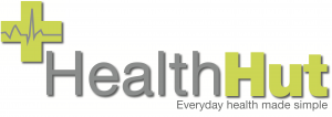 Health Hut Pharmacy Logo